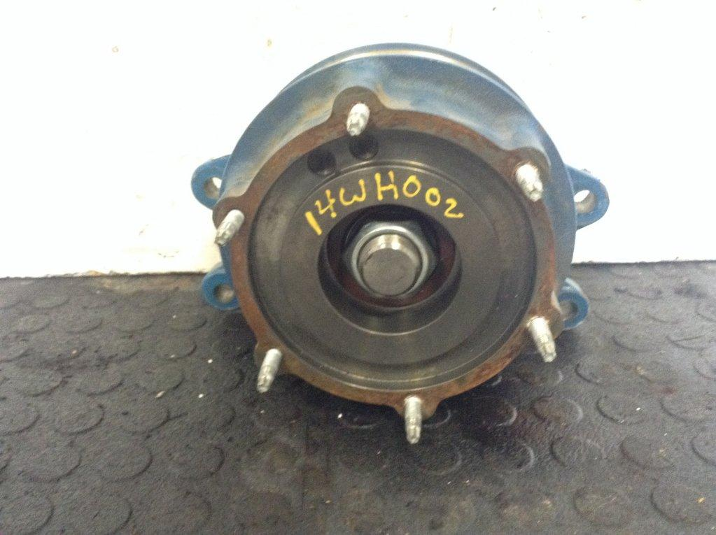 Used Fan Clutch for 2014 FREIGHTLINER CASCADIA 150.00 for sale-57242651