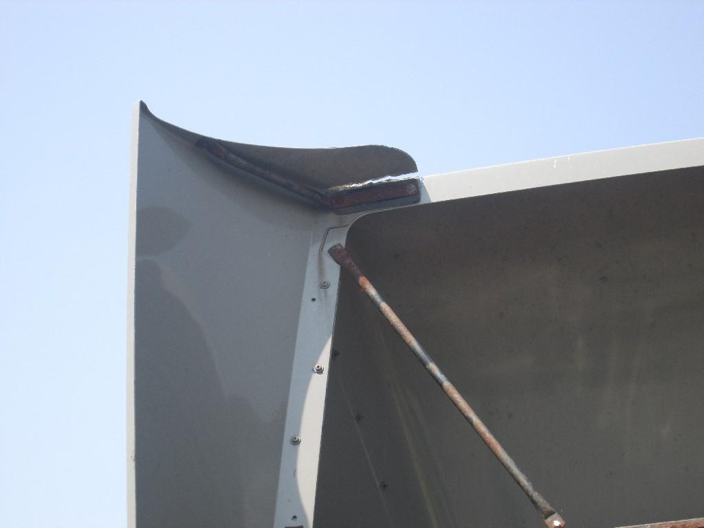 Used Fairing for 2002 VOLVO VNM 400.00 for sale-57232351