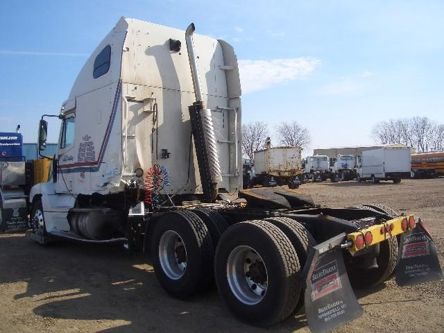 Used Fuel Tank for 1998 FREIGHTLINER C120 CENTURY 400.00 for sale-57278631