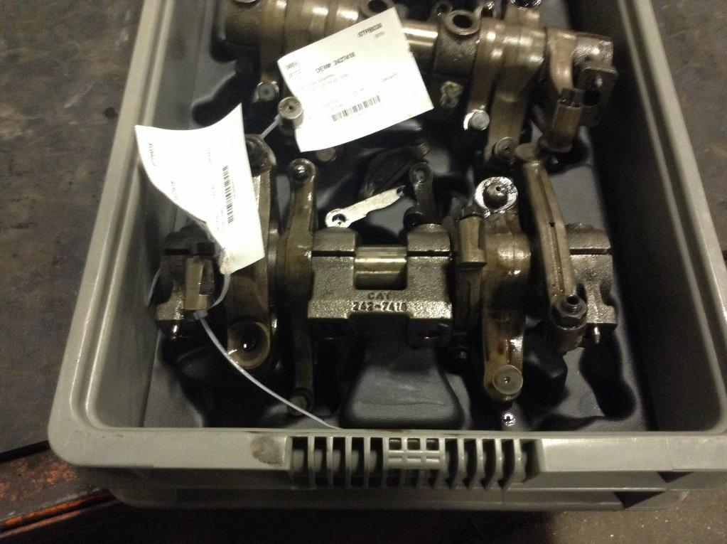 Used Engine Rocker Arm for 2007 PETERBILT 387 850.00 for sale-57212171