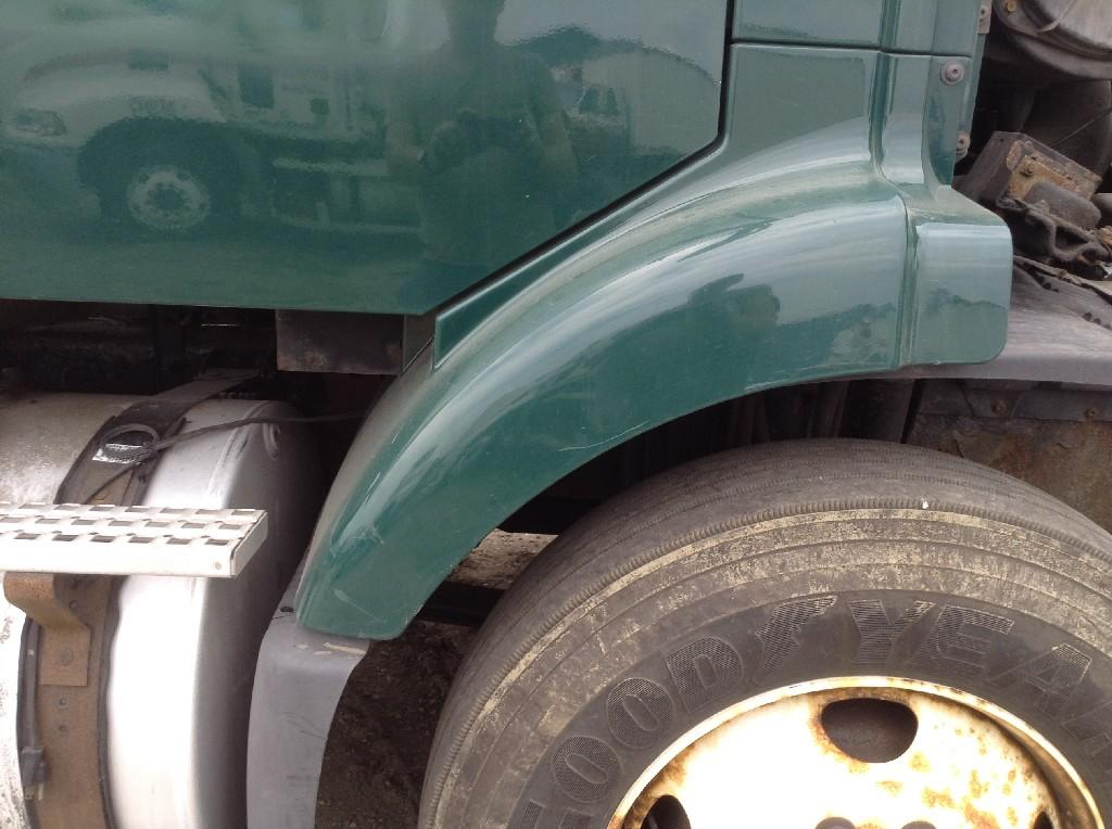 Used Fender for 2002 VOLVO VNM 150.00 for sale-57244631