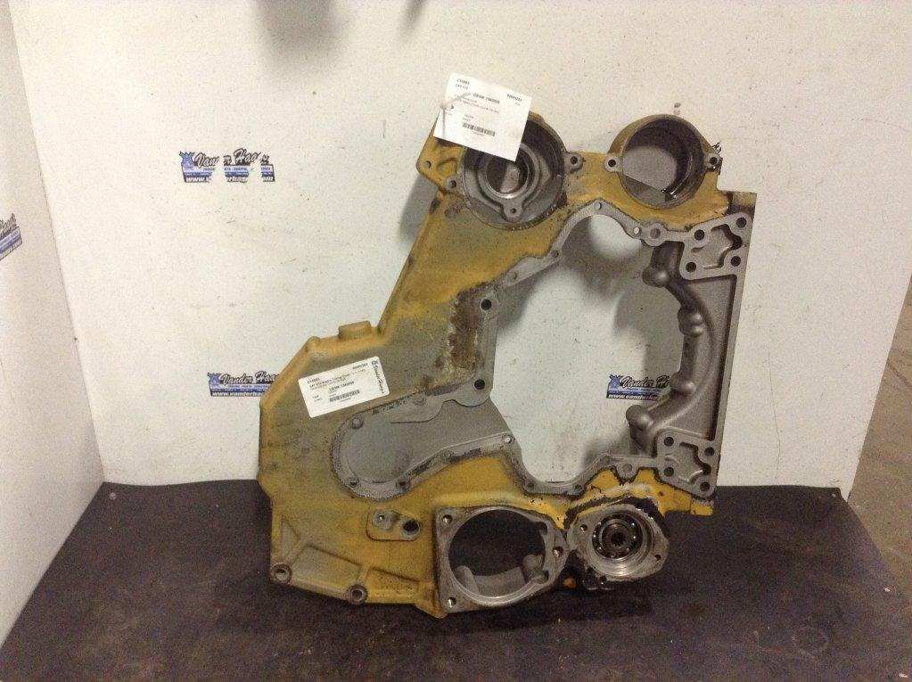 Used Engine Timing Cover for 2000 FREIGHTLINER FLD120 250.00 for sale-57214271