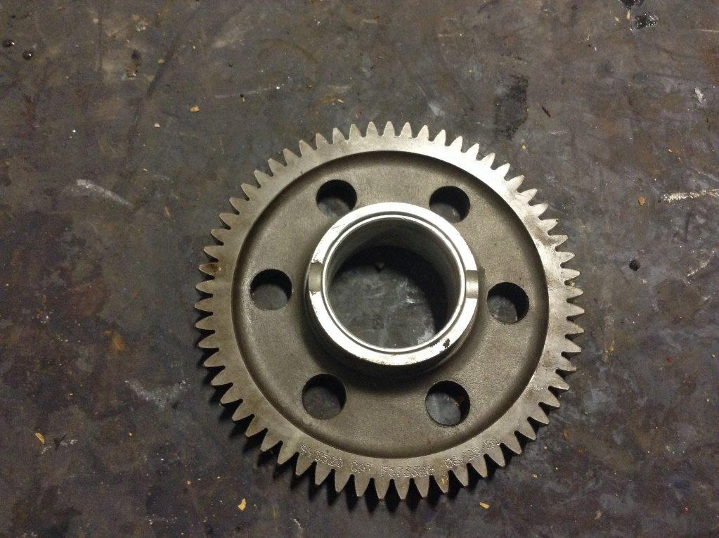 Used Engine Gear for 2000 FREIGHTLINER FLD120 100.00 for sale-57205141