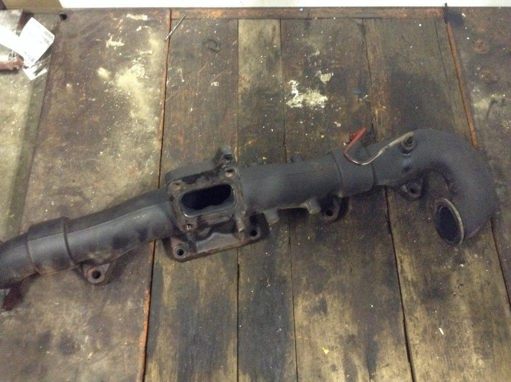 Used Exhaust Manifold for  Other/Not Specified OTHER 250.00 for sale-57217641