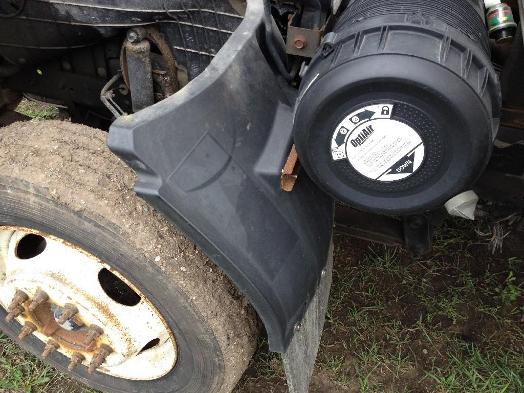 Used Fender for 2006 Ford LCF55 150.00 for sale-57244671