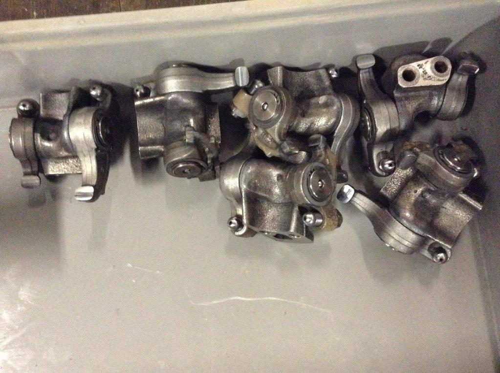 Used Engine Rocker Arm for 2009 STERLING A9513 300.00 for sale-57212181