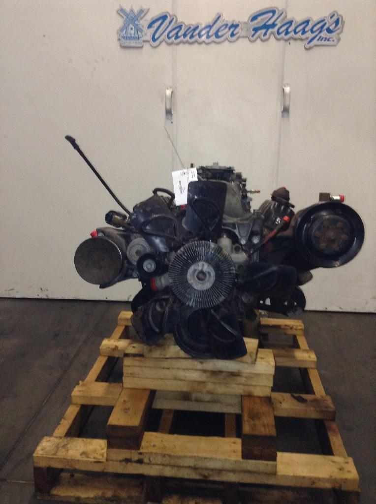 Used Engine Assembly for 1995 FREIGHTLINER FL70 500.00 for sale-57190031