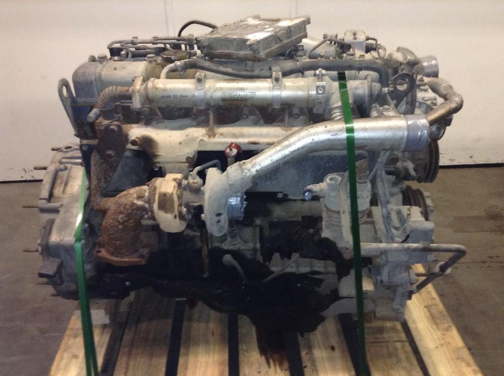 Used Engine Assembly for 2002 MACK TRUCK 2000.00 for sale-57191951