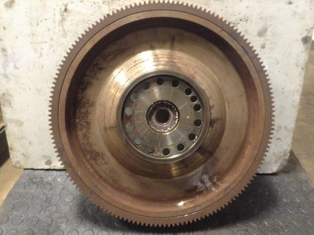Used Flywheel for 2008 VOLVO VNL 250.00 for sale-57275531
