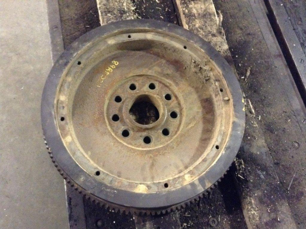 Used Flywheel for 1989 Caterpillar CHALLENGER 65 250.00 for sale-57275551