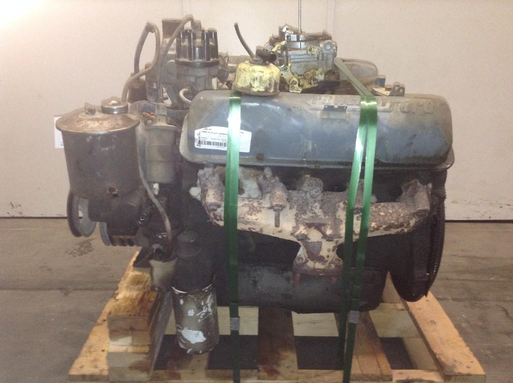 Used Engine Assembly for 1976 Ford F600 350.00 for sale-57190041