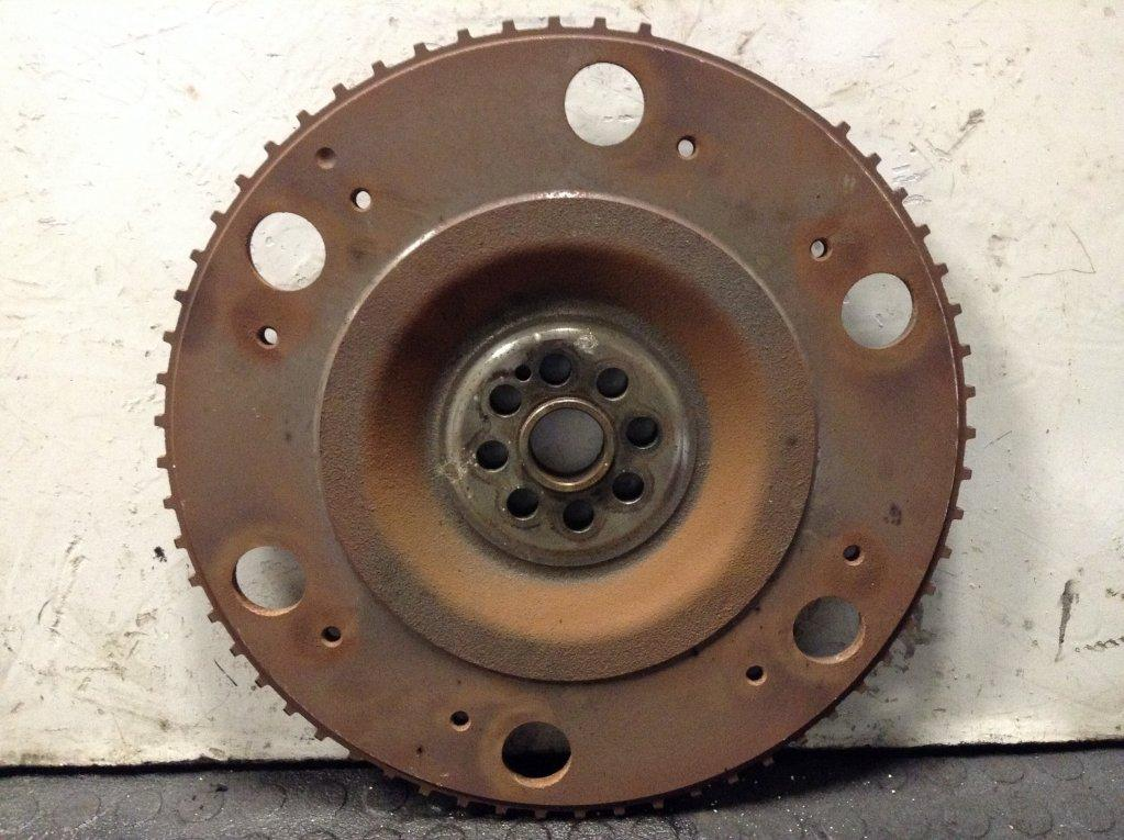Used Flywheel for 2010 ISUZU TRUCK 100.00 for sale-57275561