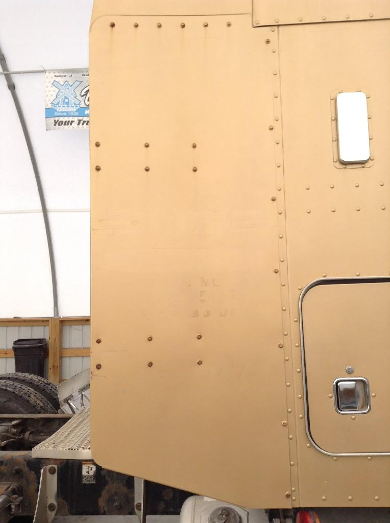 Used Fairing for 1998 PETERBILT 377 350.00 for sale-57232441