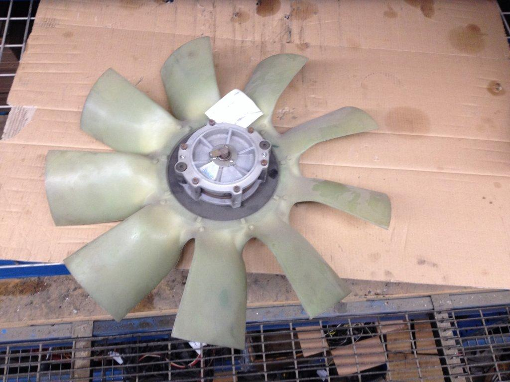 Used Fan Clutch for 2006 FREIGHTLINER M2 106 300.00 for sale-57241841