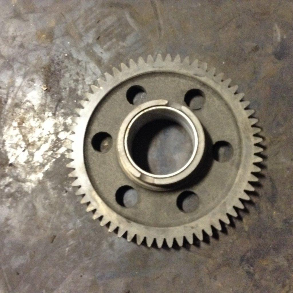 Used Engine Gear for 2001 FREIGHTLINER FLD112 200.00 for sale-57204871