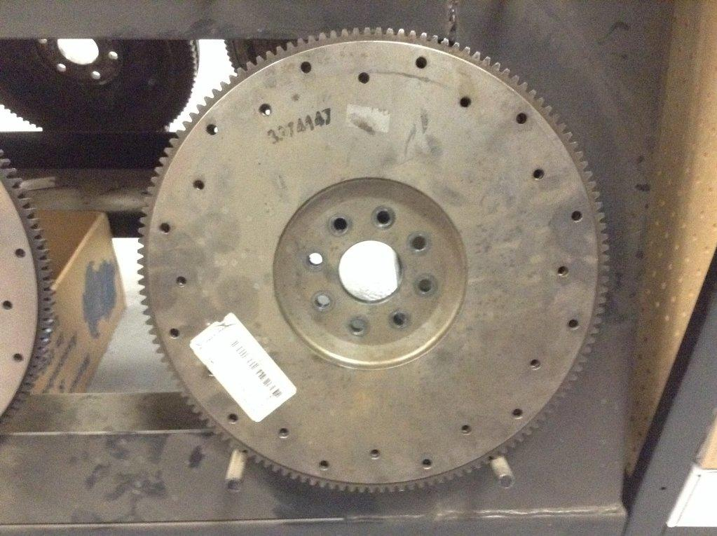 New Flywheel for 2010 Other/Not Specified OTHER 300.00 for sale-57275171