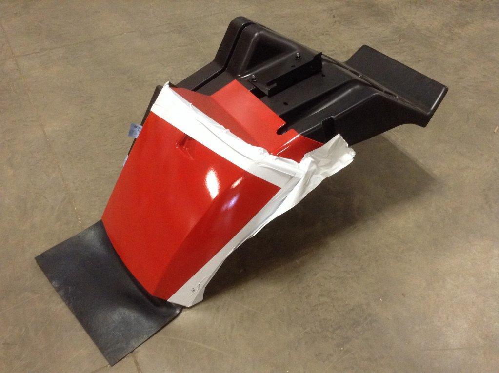 New Fender for 2012 INTERNATIONAL PROSTAR 200.00 for sale-57244911
