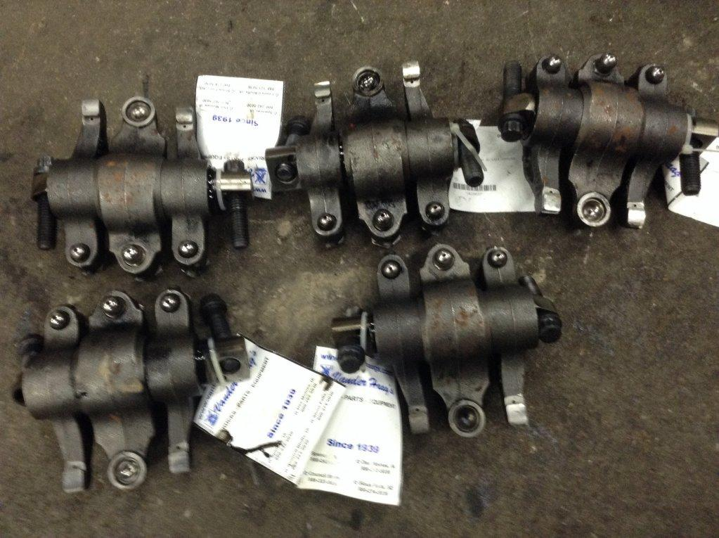 Used Engine Rocker Arm for 2001 FREIGHTLINER C120 CENTURY 0.00 for sale-57212071