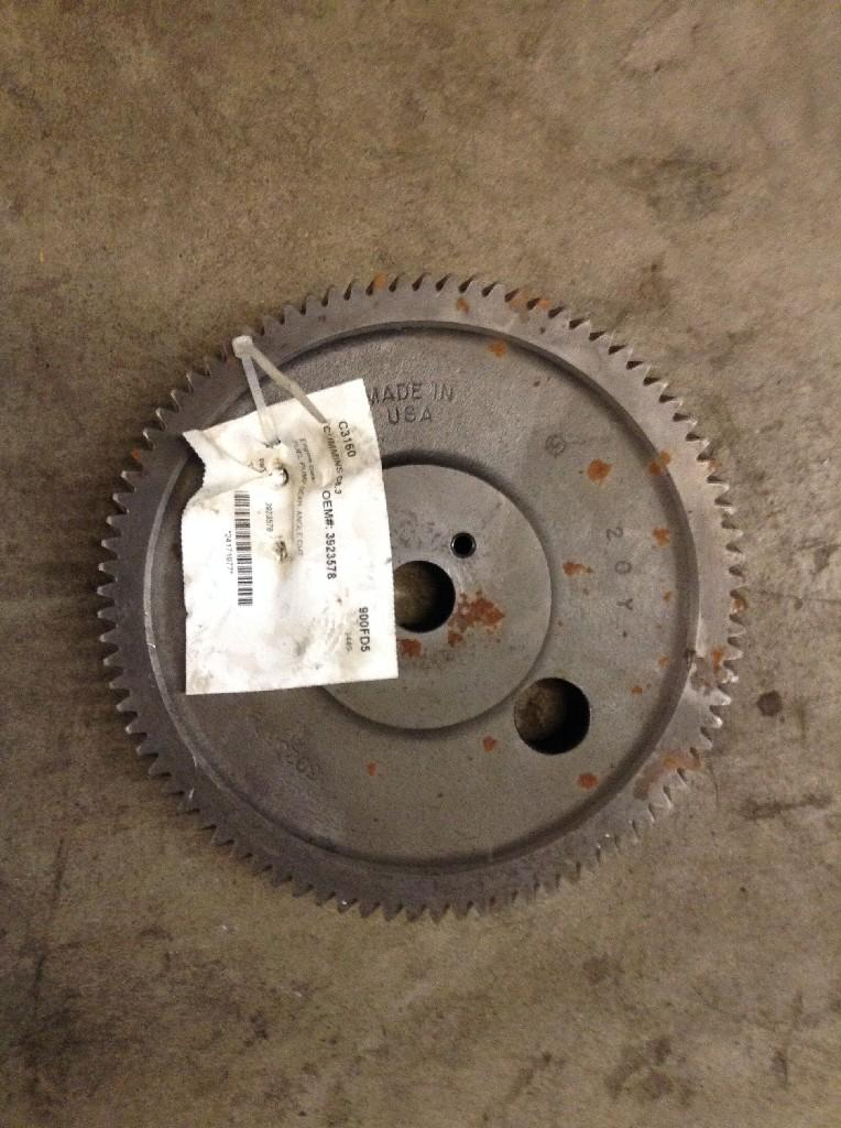 Used Engine Gear for 1995 Ford CF8000 100.00 for sale-57204551