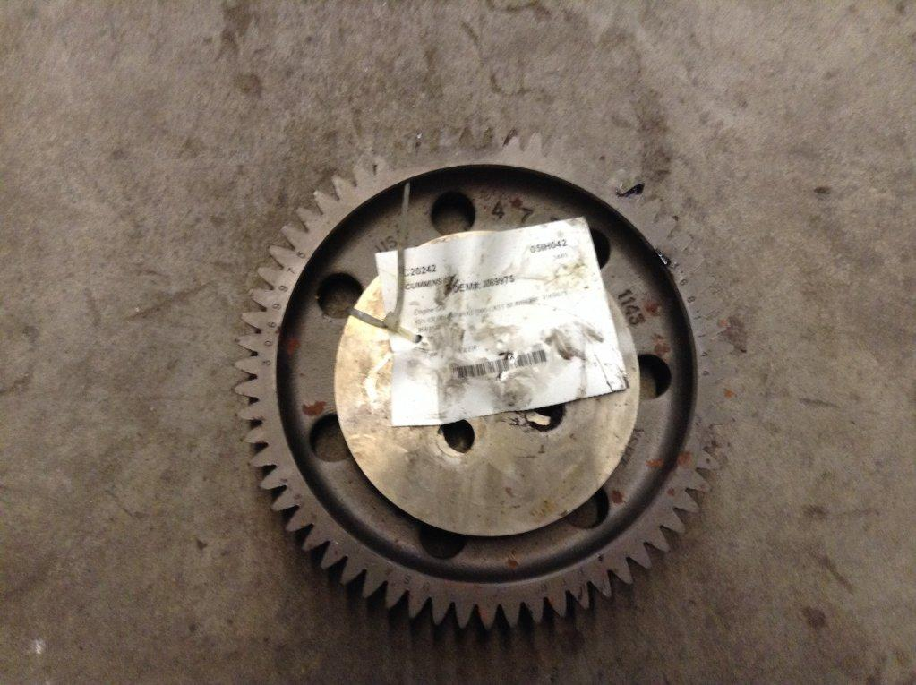 Used Engine Gear for 2005 INTERNATIONAL 9400 150.00 for sale-57204691