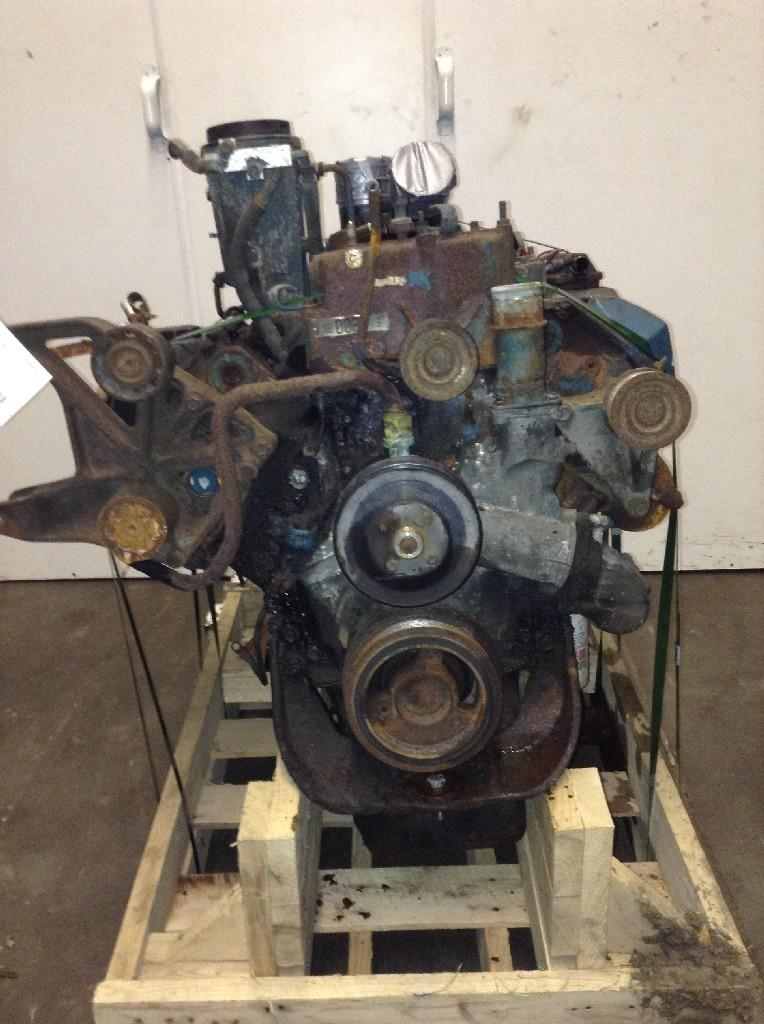 Used Engine Assembly for 1995 INTERNATIONAL 4700 1500.00 for sale-57191281