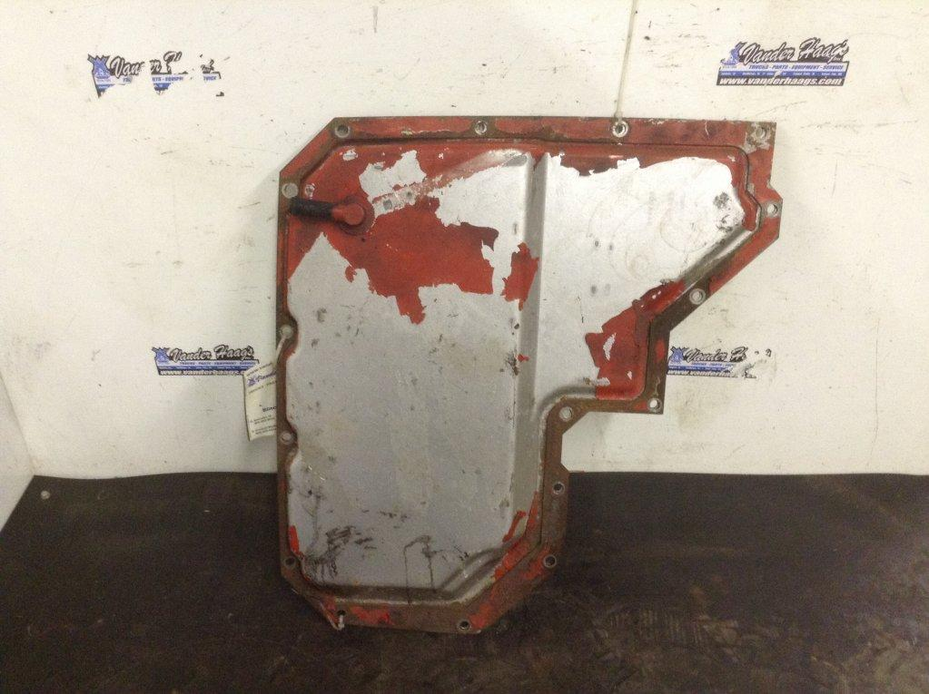 Used Engine Timing Cover for   100.00 for sale-57213721