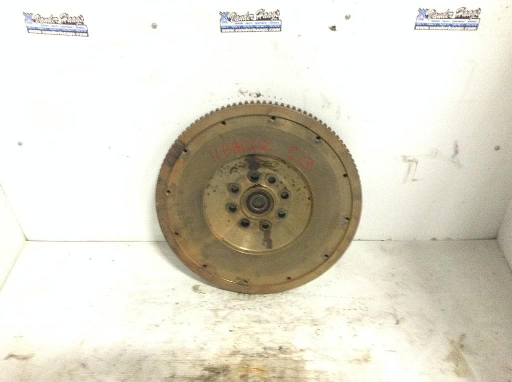 Used Flywheel for 2011 PETERBILT 387 250.00 for sale-57275651