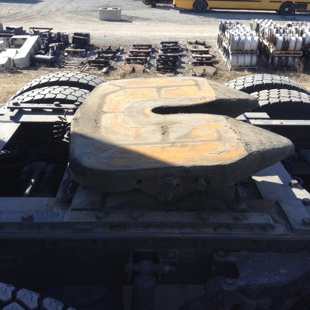 Used Fifth Wheel for 2008 KENWORTH T2000 500.00 for sale-57267161