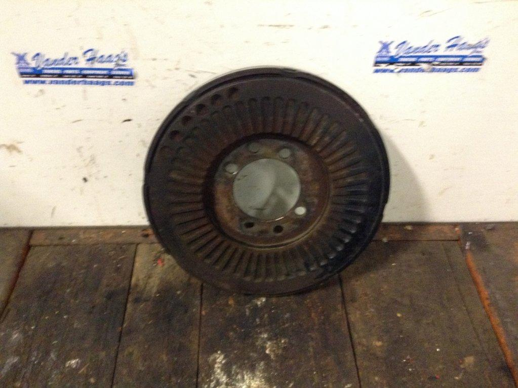 Used Engine Harmonic Balancer for 1987 Ford L8000 75.00 for sale-57205631