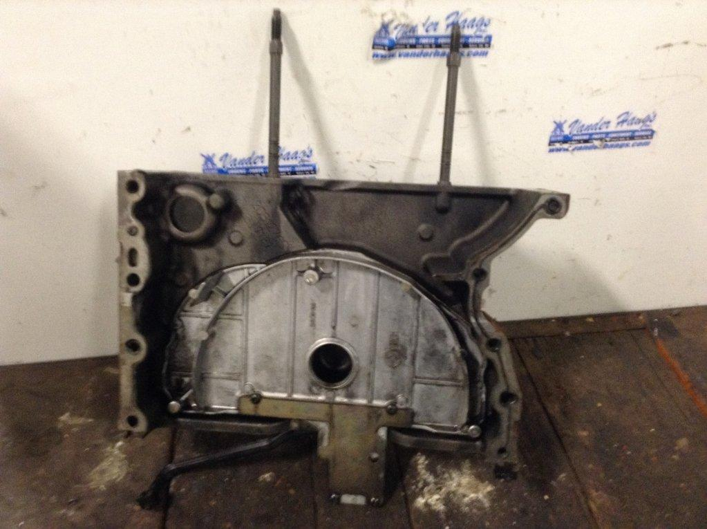 Used Engine Timing Cover for 2004 VOLVO VNL 200.00 for sale-57214171
