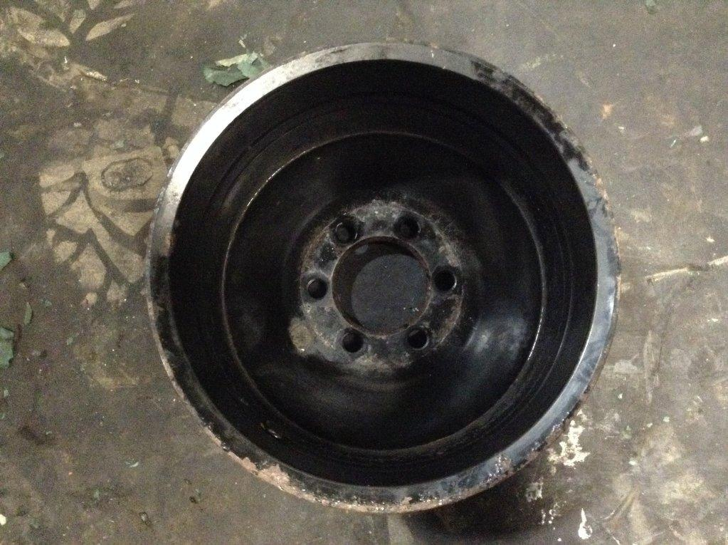 Used Engine Pulley for 2004 VOLVO VNL 65.00 for sale-57211791