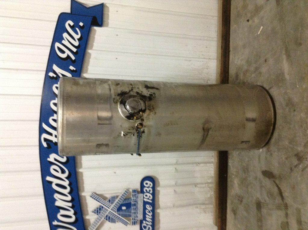Used Fuel Tank for 2005 FREIGHTLINER C120 CENTURY 350.00 for sale-57279051