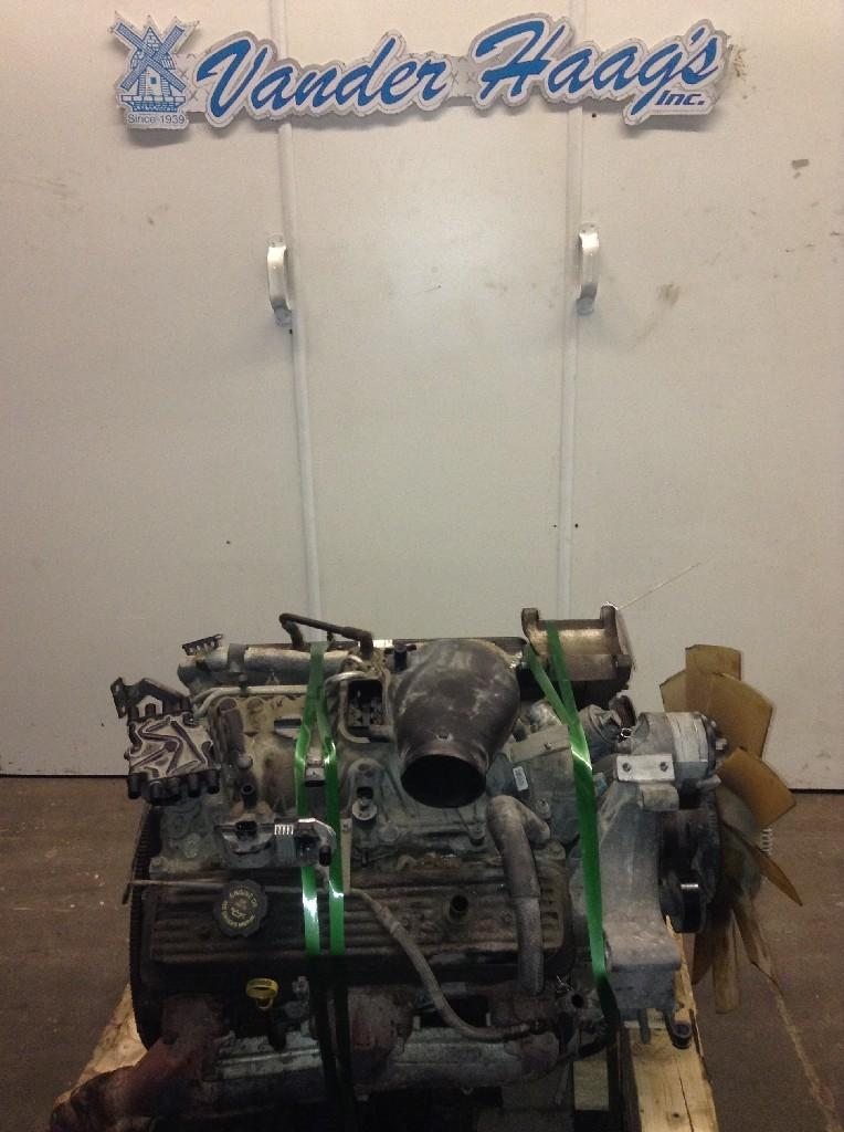 Used Engine Assembly for 1998 GMC W4 850.00 for sale-57190101