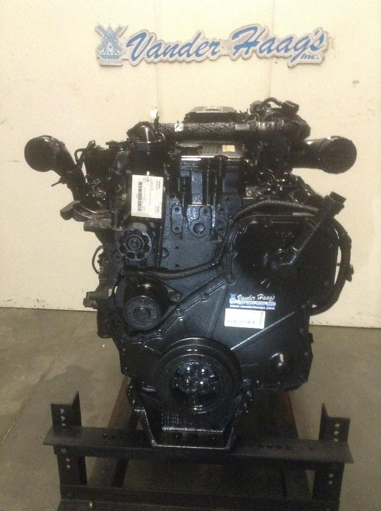 Used Engine Assembly for 2008 KENWORTH T300 10000.00 for sale-57193511