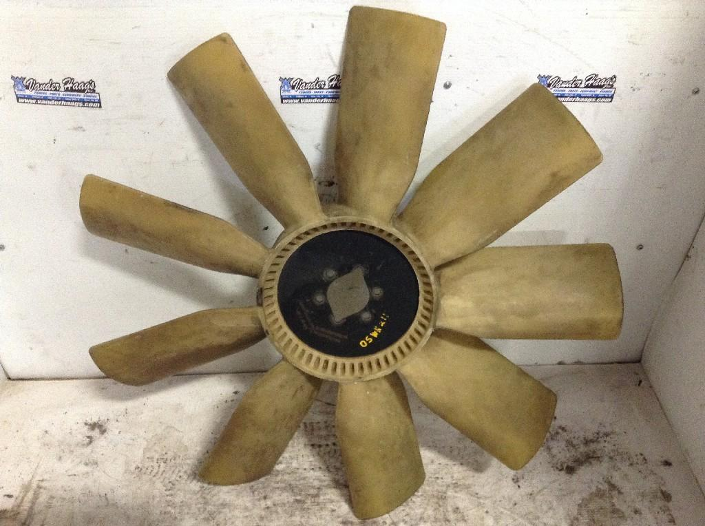 Used Fan Blade for 2005 FREIGHTLINER C120 CENTURY 75.00 for sale-57238111