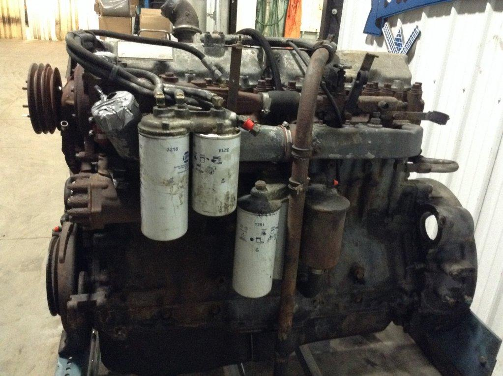 Used Engine Assembly for 1994 MACK CH600 3500.00 for sale-57194031