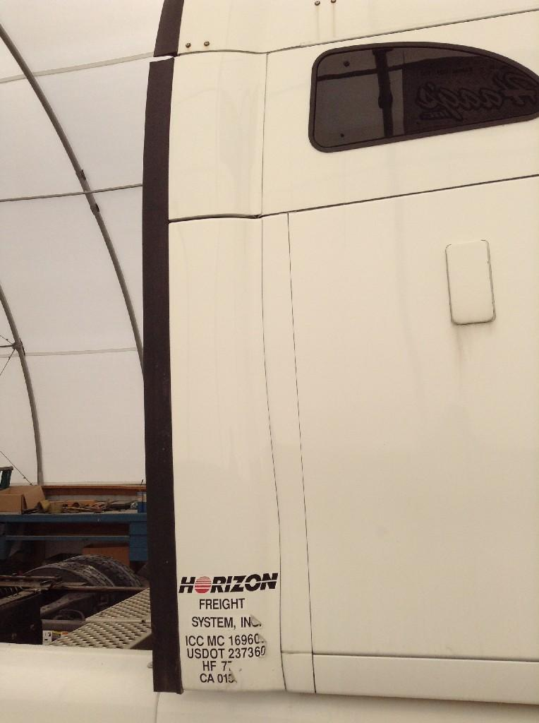 Used Fairing for 2006 KENWORTH T2000 250.00 for sale-57232541