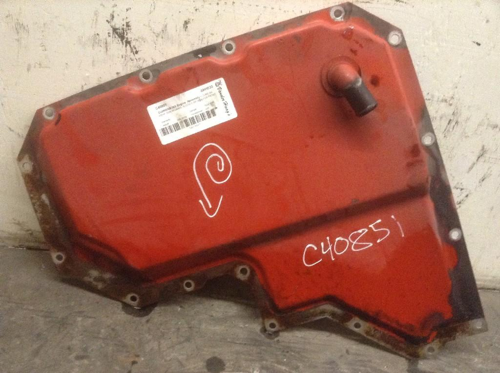 Used Engine Timing Cover for 2009 INTERNATIONAL PROSTAR 75.00 for sale-57214111