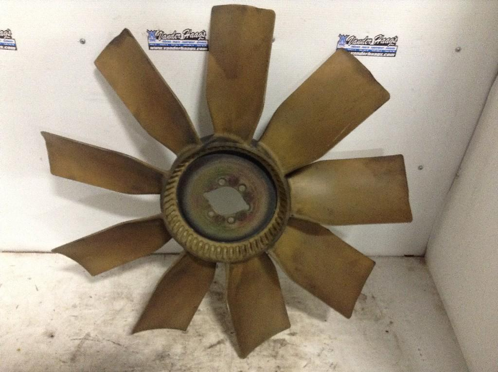 Used Fan Blade for 1998 INTERNATIONAL 8100 100.00 for sale-57239301
