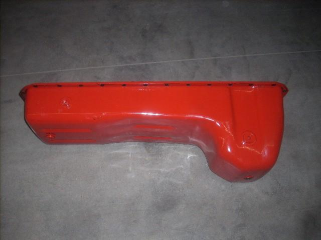 New Engine Oil Pan for 2010 FREIGHTLINER M2 200.00 for sale-57208451