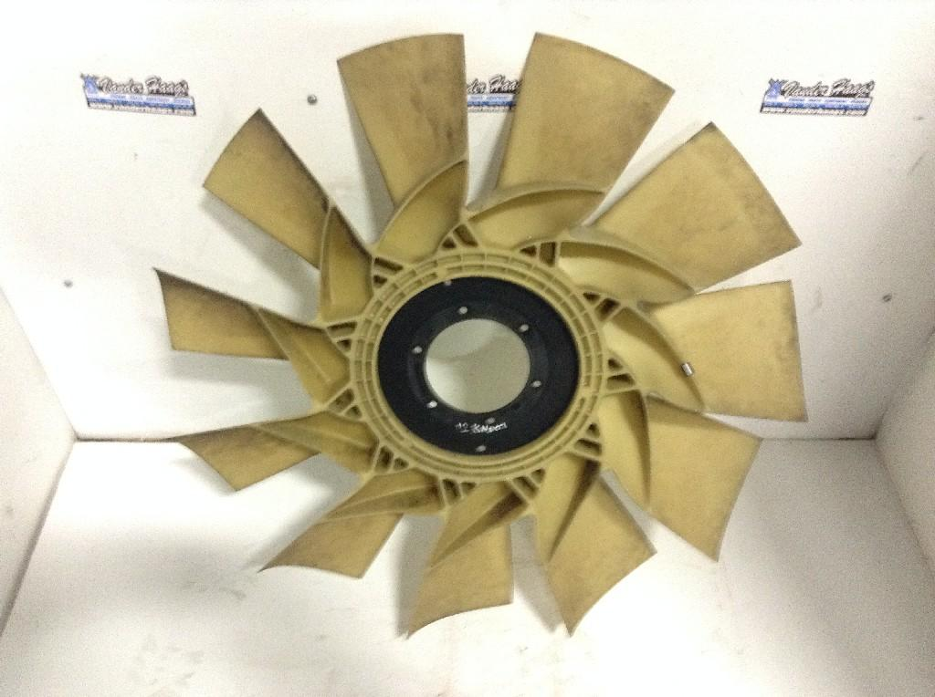 Used Fan Blade for 2012 KENWORTH T660 125.00 for sale-57236021