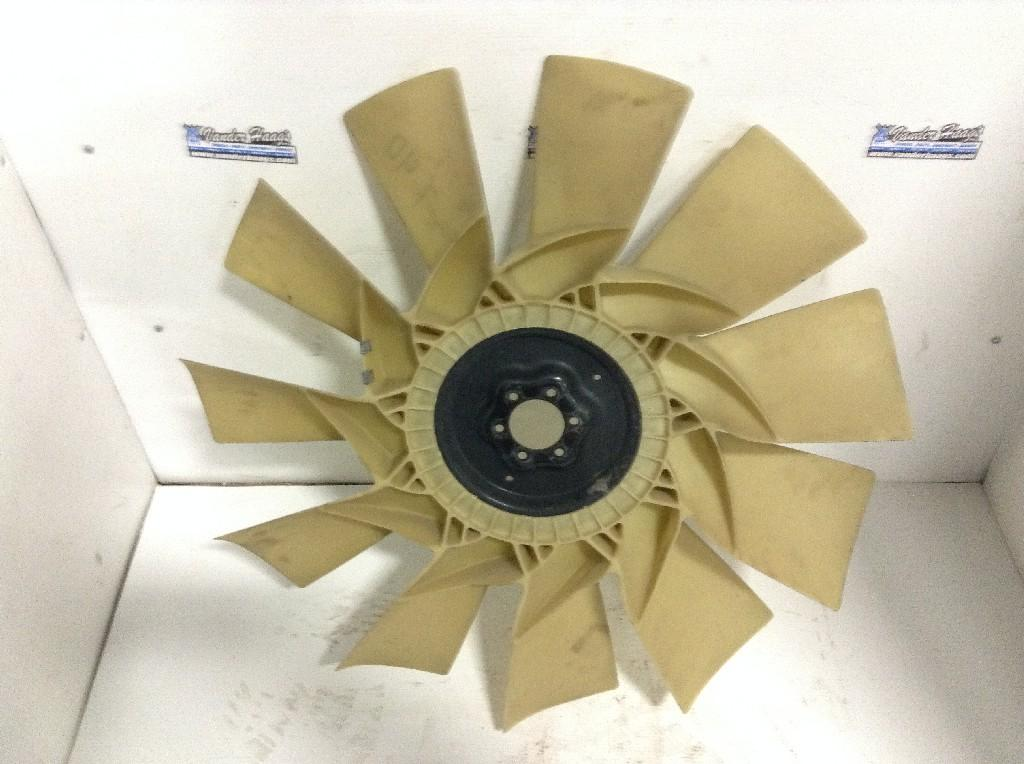 Used Fan Blade for 2011 VOLVO VNL 150.00 for sale-57236031
