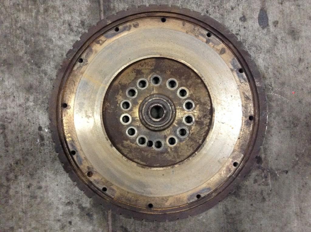 Used Flywheel for 1999 VOLVO VNL 225.00 for sale-57275761