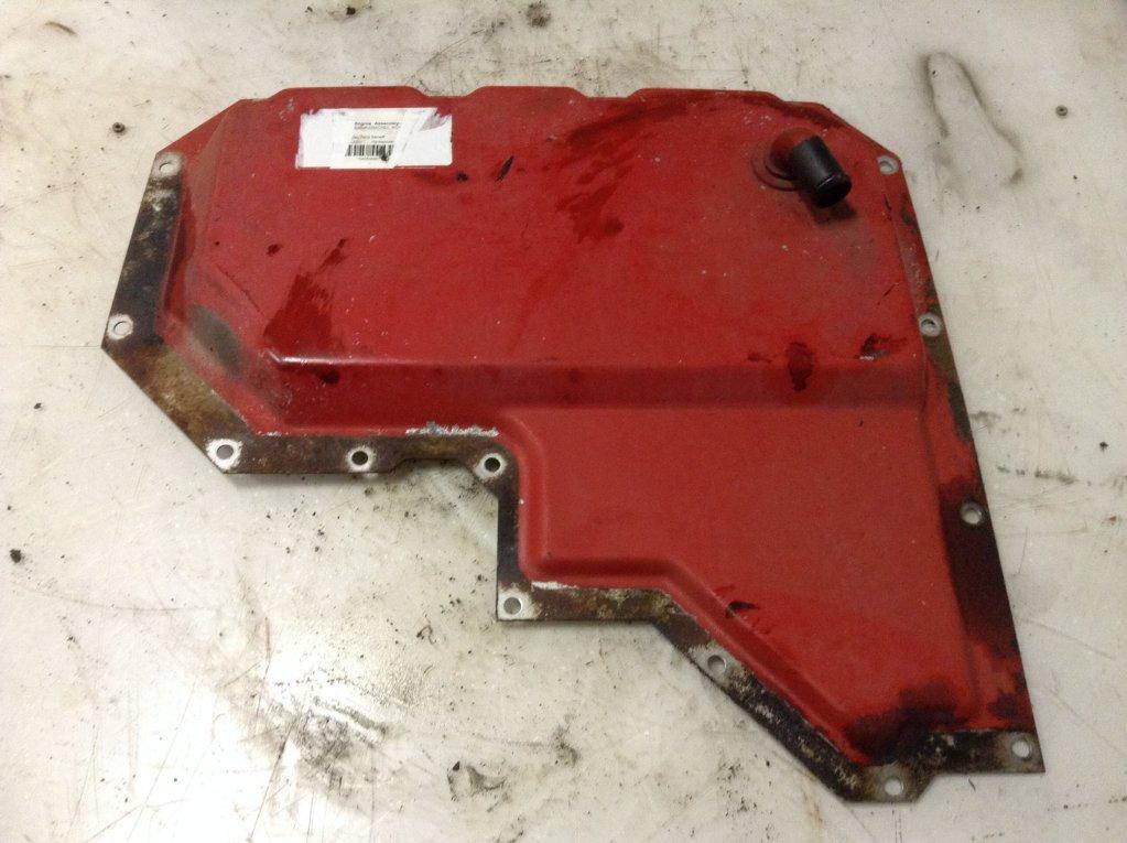 Used Engine Timing Cover for 2011 INTERNATIONAL LONESTAR 100.00 for sale-57214291