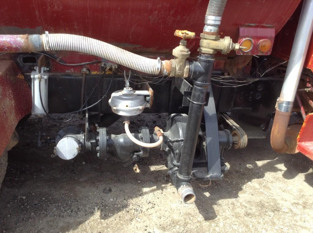 Used Parts for 1975 Ford LT8000 500.00 for sale-57215671