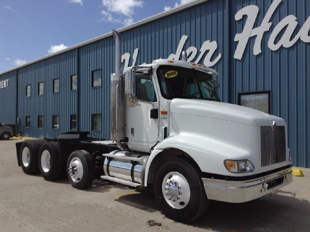 Used 2005 INTERNATIONAL 9200 for sale-41615511