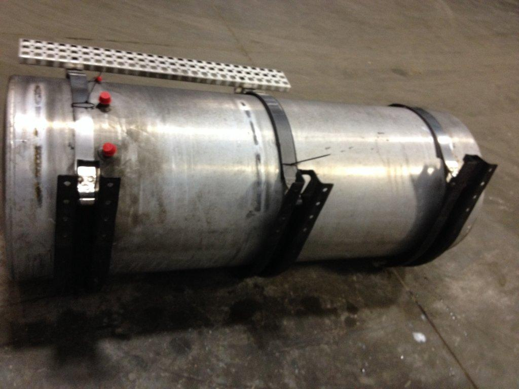 Used Fuel Tank for 2007 VOLVO VNL 750.00 for sale-57279291
