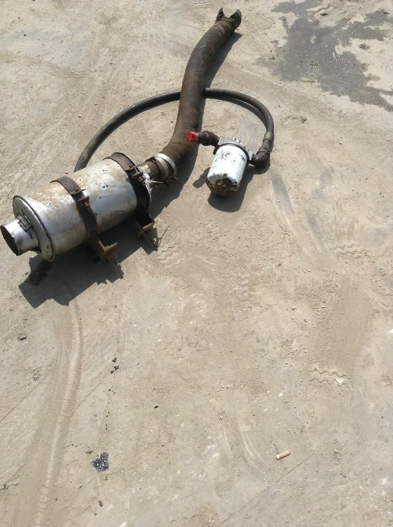 Used Parts for 2009 MACK GRANITE 600.00 for sale-57215691