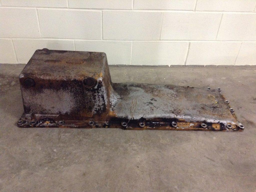 Used Engine Oil Pan for 2007 FREIGHTLINER TRUCK 500.00 for sale-57209141