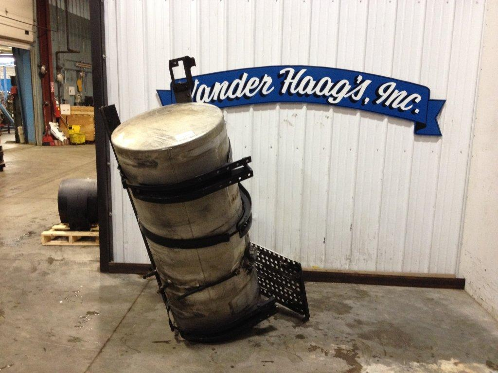 Used Fuel Tank for 2008 VOLVO VNL 650.00 for sale-57279361